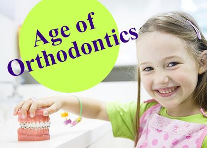Age-of-Orthodontics