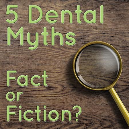 Dental-Myths