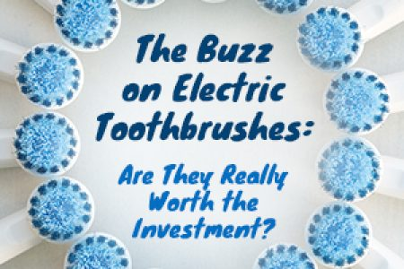 Electric-Toothbrushes