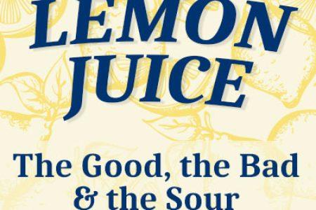 Lemon-Juice