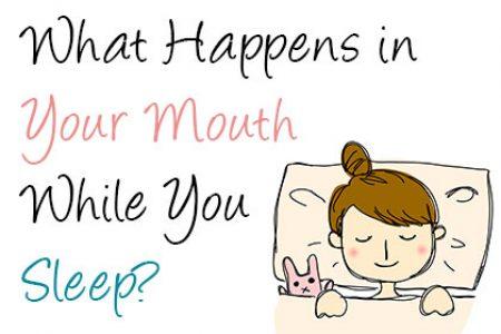 Night-Mouth