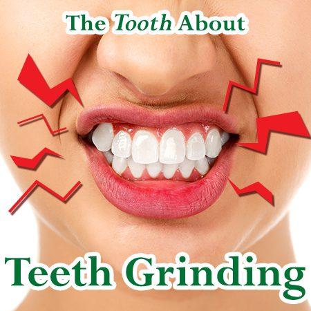 Teeth-Grinding