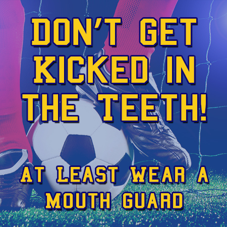 Wear-A-Mouthguard